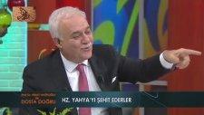 Nihat Hatipoglu - Hz. Zekeriya ve Hz. Yahya
