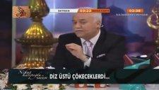 Nihat Hatipoğlu - Mahşerde Hesap Zamanı (23.07.2013)
