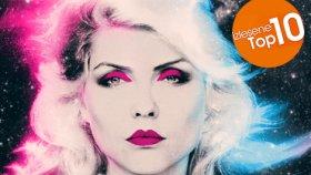 10 Şarkıda Blondie (İzlesene Top 10)