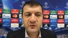 Beşiktaş'ın Arsenal ile eşleşmesi - Erdal Torunoğulları