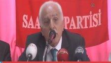 Cumhurbaşkanı Seçimi - Mustafa Kamalak