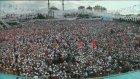 """Erdoğan: """"Herkes susarken, Türkiye cesaretle konuşuyor'' - KAYSERİ"""