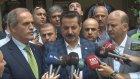 Faruk Çelik: ''Başbakanımız ile tanıtılmayan, tanıtılmaya çalışılan adaylar arasında bir s