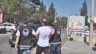 Kahramanmaraş'ta cinayet - Cinayet zanlısı tutuklandı