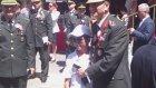 Kuleli Askeri Lisesi 168. Dönem Meuniyet Töreni