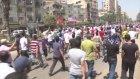 Mısır'da cuma gösterileri - KAHİRE