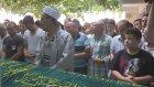 Selde hayatını kaybeden Ümit Özkan toprağa verildi - İZMİR