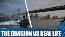 The Division Gerçek Hayattan Ne Kadar Farklı?