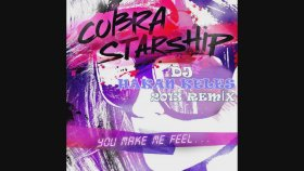 Cobra Starship - You Make Me Feel (Dj Hakan Keleş 2013 Remix)