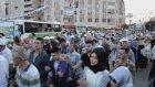 Cumhurbaşkanı seçimine doğru -  Erdoğan Gönüllüleri üyelerinin yürüyüşü - KOCAELİ