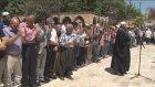 İsrail'in Gazze saldırılarının protesto edilmesi - ŞANLIURFA