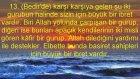 Kabe İmamı Mahir - Ali İmran Suresi ve Meali
