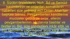 Kabe İmamı Mahir - İbrahim Suresi