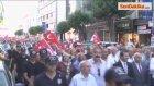 Muharrem İnce: ''Eğer şezlongtan kalkıp sandığa giderlerse bu Tayyip Erdoğan'ı sandığın dibine gömer