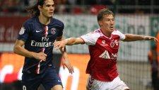 Reims 2-2 PSG | Maç Özeti (08.08.2014)
