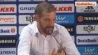 Soma'ya yardım turnuvasının ardından - Beşiktaş Teknik Direktörü Bilic -
