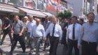 AK Parti Genel Başkan Yardımcısı Şahin, Karabük'te