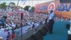 """Erdoğan: """"Ey Pensilvanya bu rüyadan, hayallerden vazgeç'' - KONYA"""