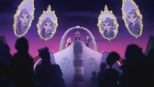 Ever After High - Raven's Tale The Story Of A Rebel (Bölüm 3)