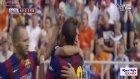 HJK Helsinki - FC Barcelona 0-6 Maç Özeti