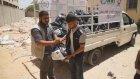 İHH'dan Gazze'ye yardım