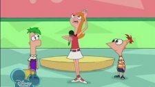 Phineas ve Ferb Türkçe A.G.L.E.T.