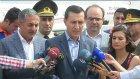 Yaralı Azeri askerler Türkiye'de - İşler (1) - ANKARA