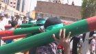 Yemen'de Gazze'ye destek gösterisi - SANA