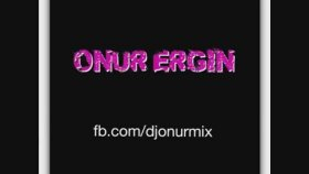 Dj Onur Ergin Ft.busta Rhymes & Mariah Carey - I Know What You Want (Remix)