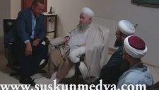 Erdoğan Mahmut Efendi Hazretleri Ziyaret Etti