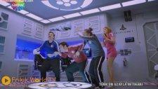 Feyza Çıpa Türkün Uzayla İmtihanı 02.05.2012 Frikik Video FRİKİK WORLD
