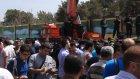 İran'da yolcu uçağı düştü - TAHRAN