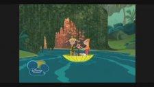 Phineas ve Ferb ''Açıklamak İçin Geldim'' Klibi