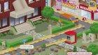 Sanalika - Lego City Görevi