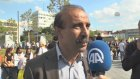 Yezidiler Almanya'da IŞİD'i protesto etti - BIELEFELD
