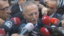 Ekmeleddin İhsanoğlu'ndan Seçim Sonrası İlk Açıklama