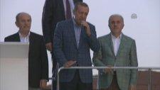 Başbakan Erdoğan, Haliç'te Konuştu - İstanbul