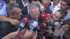 Cumhurbaşkanı adayı İhsanoğlu - İSTANBUL