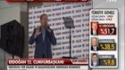 Cumhurbaşkanı Erdoğan Balkon Konuşması 1. Kısım
