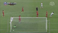 Eski Beşiktaşlı Manuel Fernandes'in harika golü