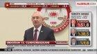 Ysk Da Seçimi Erdoğan'ın Kazandığını İlan Etti