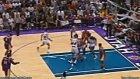 Kobe Bryant vs Michael Jordan - Benzer Oyunlar (Son Dans)