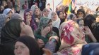 Filistinli Çocuk Muhammed Halil El-Anati Cenaze Töreni - El Halil