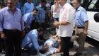 Fındık işçilerini taşıyan minibüse tır çarptı: 7 yaralı - ORDU