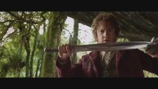 Hobbit: Beklenmedik Yolculuk Resmi Fragman HD