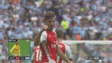 Olivier Giroud Mükemmel Gol