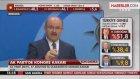 AK Parti 27 Ağustos'ta Kongreye Gidiyor