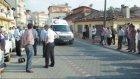 Demirci'de trafik kazası: 2 yaralı - MANİSA