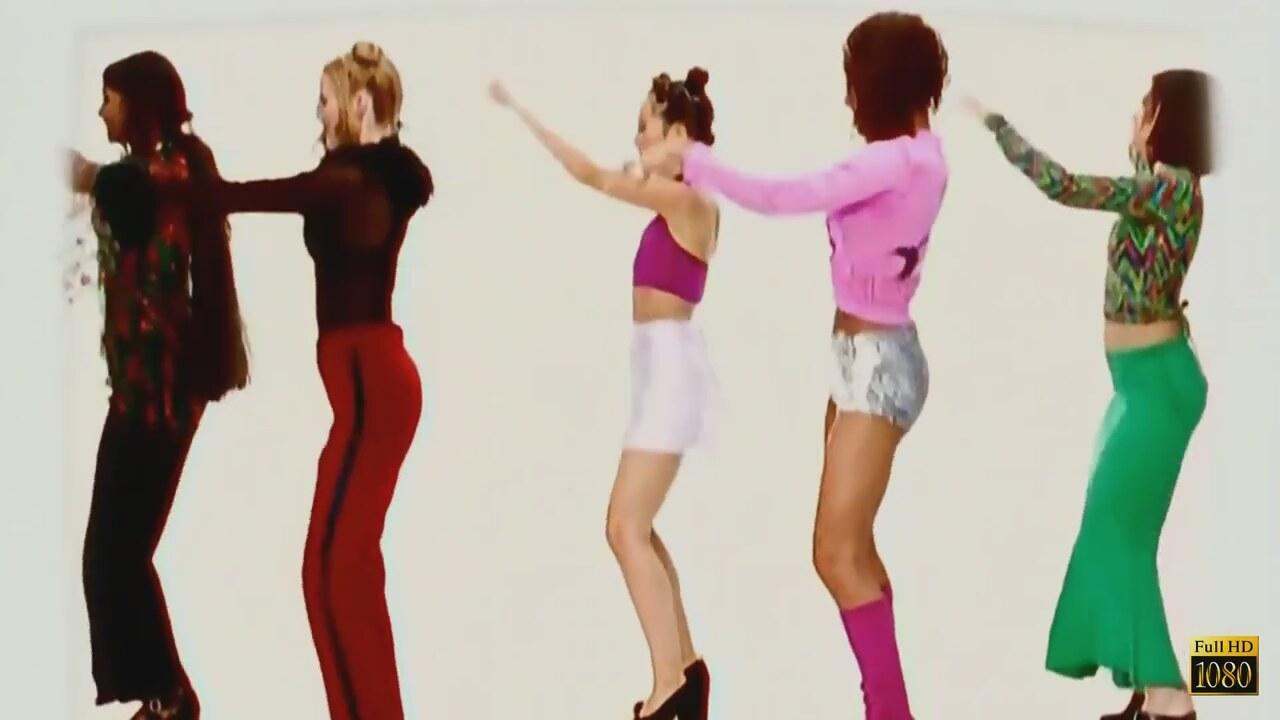 танец макарена картинки ношении