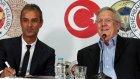 Fenerbahçe, Kartal ile sözleşme imzaladı